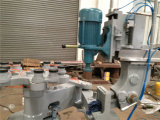 Möbel-Glasform-Rand und Poliermaschine