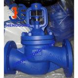 Нормальный вентиль уплотнения Bellow Wcb давления DIN/API высокий