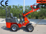 Pallet Forks를 가진 세륨 Approved Mini Front End Loader Er06