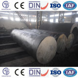 Aço redondo forjado de alta qualidade OEM