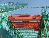 Stahlfabrik-Schöpflöffel-Brückenkran mit Qualität für Verkauf