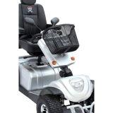 De op zwaar werk berekende Autoped van de Mobiliteit met Sunshield 1300W