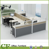 Staff (CD60-001)のための方法Style Office Workstation