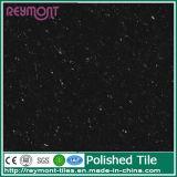 Nano Opgepoetste Tegel van de Vloer van de Lading Zc603 van het Kristal van het Porselein Dubbele