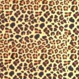 Da venda por atacado de imitação da pele do leopardo de Tsautop película Hydrographic