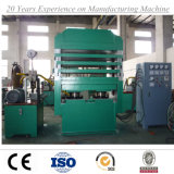Verkaufs-preiswerter Dampf-Heizplatte-Vulkanisator