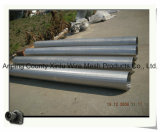 (製造)スクリーン管/水十分スクリーン/スロット管