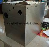 Запассивированная коробка нержавеющей стали шкафа нержавеющей стали Polished