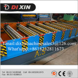 Dx Dach-Stahlblech-Rolle, die Maschine bildet