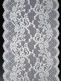 Elastic grazioso Stretch Lace per Bras e Lingerie