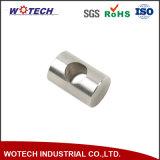 Het machinaal bewerken van CNC van het Aluminium van het Metaal Draaiend Deel