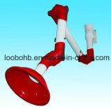 Muliple articula o braço flexível da extração dos PP para o laboratório