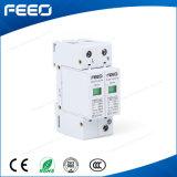 Heißer Energie Wechselstrom-Überspannungsableiter des Verkaufs-30-60A 20-40ka 800V 3p Sun