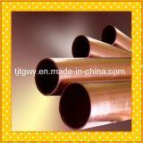Tube en cuivre spirale, tube de cuivre isolé