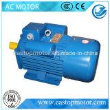 De Ce Goedgekeurde Motor van de Efficiency Yl voor Werktuigmachines met de Rollen van het Koper