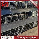 Cuadrado Tube&#160 del acero de carbón de ASTM A500;