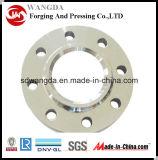 Garnitures de bride de pipe d'acier du carbone de la norme ANSI B16.5 Class150 RF/FF