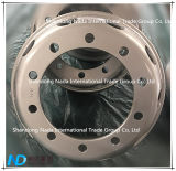 7.00-20 LKW-Stahlrad der Gefäß-Felgen-TBR mit Ts16949/ISO9001: 2000
