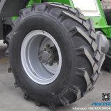ヨーロッパのタイプ工場車輪のローダーの低価格の車輪のローダー