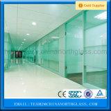 De Duidelijke Veiligheid Aangemaakte Prijs van uitstekende kwaliteit van het Glas (3mm 4mm 5mm 6mm 8mm 10mm 12mm 15mm dikke 19mm)