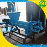 Animal fumier Déshydratation Machine, Extrudeuse, solide-liquide Séparateur pour déchets d'animaux Slag / RSS / Médical / Amidon / Sauce résidus / Abattoirs