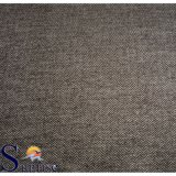 Tela cruzada hecha punto poliester de Herrinbone de las lanas de lana (SENIORES 100423)