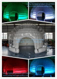 Tenda gonfiabile esterna della cupola del prato inglese dell'indicatore luminoso di evento
