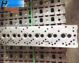 Weifang 6105のシリーズディーゼル機関のシリンダーヘッドのディーゼル発電機の予備品