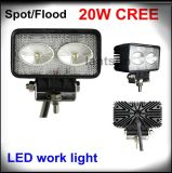 20W Portable LED Work Lights