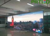 Aluguel de P4 ao ar livre em alta definição Prateleira LED em cores para palco / evento / show