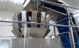 Poutry Seafood Automatic High Precision SUS 304 Machine d'emballage