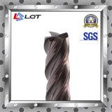 최고 가격 HRC 55 텅스텐 탄화물 CNC 맷돌로 가는 절단기