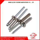 Rivets de Faisceau-Traction d'abat-jour d'aluminium/acier