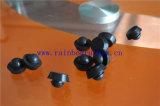 Prise imperméable à l'eau faite sur commande en caoutchouc de silicone