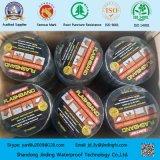 Auto-adhesivo del betún intermitente de la cinta de impermeabilización