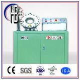 1/4 '' ~2 '' de máquinas de friso hidráulicas da tubulação de mangueira/maquinaria de friso com Ce
