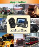 Il sistema di riserva della macchina fotografica per lo scuolabus trasporta la visione su autocarro di sicurezza di Hgvs del trasporto
