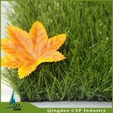 Дерновина синтетической травы украшения искусственная для поля ландшафта