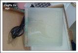 Película 1.2m esperta transparente elevada para o vidro electrocrómico Switchable