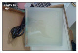 Hoge Transparante 12 X 6 Duim van de Slimme Film voor Verwisselbaar Electrochromic Glas