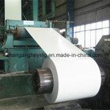 Qualitäts-Stahl Farbe (PPGI/GI/GL) beschichteter galvanisierter Stahl