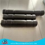 Сетка устрицы HDPE кладет размер в мешки отверстия 4mm