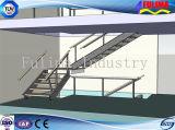 Scale della piattaforma della struttura d'acciaio di basso costo (FLM-SP-005)