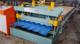 De Tegel die van de Stap van het Dak van Glzed van Dx het Blad vormen die van het Type van Machine Machine maken