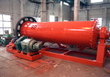 Hengxing Facory의 높은 Efficiency Overflow Ball Mill