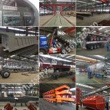 Faw 트랙터 헤드 390HP 6X4 트레일러 헤드 트랙터 트럭