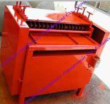 De Machine van het Recycling van het Aluminium van het Koper van het Afval van de Recycleermachine van de Radiator van China