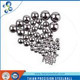 Fabricación AISI440c 420 316 304 bola de acero inoxidable G10-G1000