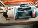 Freno de la prensa hidráulica del CNC de las ventas directas del fabricante con el regulador E21