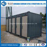 40FT 20FT Sandwich Panel Light Steel Prebuilt House Container Prices Prefab Portable Container House